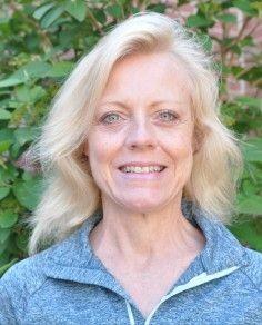 Monica Vandergriend, R.N., B.S.N.