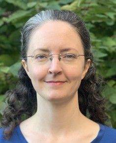 Mary Wigley