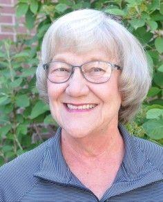 Sharon Duffy, R.N., M.S., C.R.R.N.
